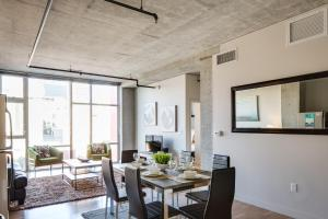 6th Avenue Apartment by Stay Alfred, Apartmány  San Diego - big - 31