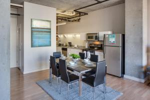 6th Avenue Apartment by Stay Alfred, Apartmány  San Diego - big - 32
