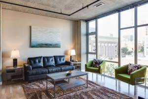 6th Avenue Apartment by Stay Alfred, Apartmány  San Diego - big - 33