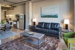 6th Avenue Apartment by Stay Alfred, Apartmány  San Diego - big - 4