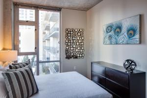 6th Avenue Apartment by Stay Alfred, Apartmány  San Diego - big - 37