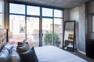 6th Avenue Apartment by Stay Alfred, Apartmány  San Diego - big - 42