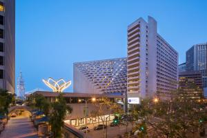 Hyatt Regency San Francisco, Hotels  San Francisco - big - 21