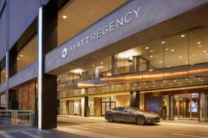 Hyatt Regency San Francisco, Hotels  San Francisco - big - 20