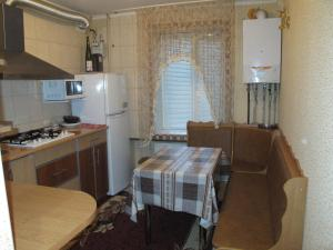 Apartment on Pobedy avenue, Apartmány  Nova Kakhovka - big - 28