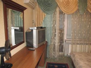 Apartment on Pobedy avenue, Ferienwohnungen  Nova Kakhovka - big - 33