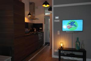Van Dijk Apartments