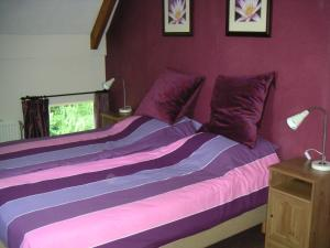 Bed & Breakfast Onder Dak, Bed and Breakfasts  Scharmer - big - 3