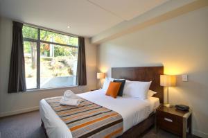 Alta Private Apartments, Ferienwohnungen  Queenstown - big - 174