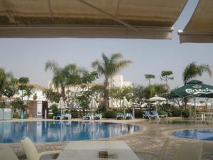 Polyxenia Isaak Luxury Villas and Apartments, Apartments  Protaras - big - 80