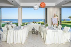Polyxenia Isaak Luxury Villas and Apartments, Apartments  Protaras - big - 83