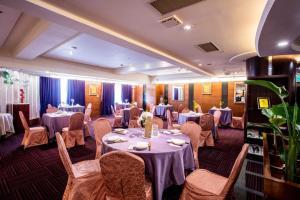 Fullon Hotel Jhongli, Hotely  Zhongli - big - 15