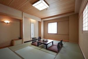 Matsumoto Hotel Kagetsu, Отели  Мацумото - big - 19
