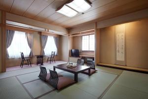 Matsumoto Hotel Kagetsu, Отели  Мацумото - big - 23
