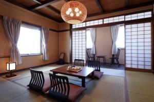 Matsumoto Hotel Kagetsu, Отели  Мацумото - big - 24