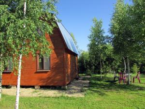 Agrotourferma Novoe Selo Holiday Home
