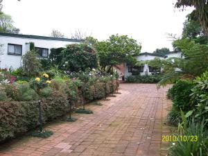 Brevisbrook B&B, Panziók  Pietermaritzburg - big - 23