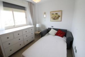 Apartamento Luz de Calpe, Апартаменты  Кальпе - big - 16
