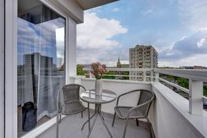 Apartamenty Apartinfo Sadowa, Apartmány  Gdaňsk - big - 34