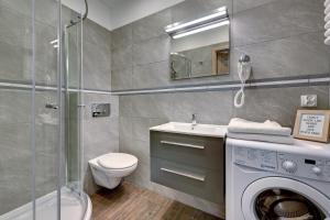 Apartamenty Apartinfo Sadowa, Apartmány  Gdaňsk - big - 16