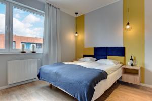 Apartamenty Apartinfo Sadowa, Apartmány  Gdaňsk - big - 98