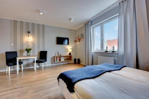 Apartamenty Apartinfo Sadowa, Ferienwohnungen  Danzig - big - 148