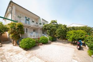 Apartments Fortuna, Apartmanok  Mirce - big - 25
