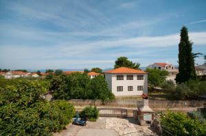 Apartments Fortuna, Apartmanok  Mirce - big - 39