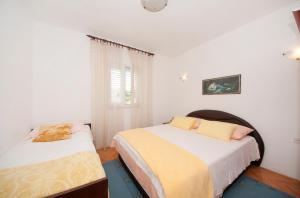 Apartments Fortuna, Apartmanok  Mirce - big - 31