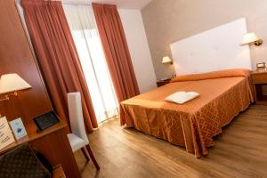 Hotel Touring, Hotels  Lido di Jesolo - big - 46