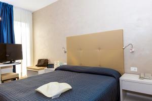 Hotel Touring, Hotels  Lido di Jesolo - big - 47