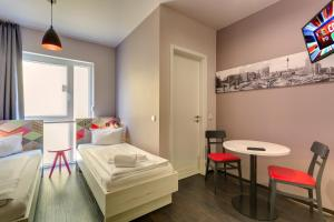 MEININGER Hotel Berlin Alexanderplatz (13 of 39)