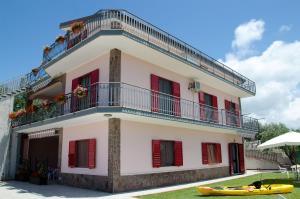 Casa Campanina - AbcAlberghi.com