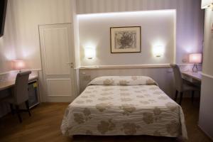 Hotel Flora, Отели  Милан - big - 18