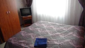 Hotel Neftyannik