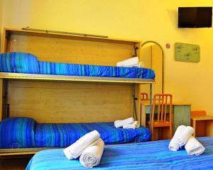 Hotel Lux, Hotely  Cesenatico - big - 94