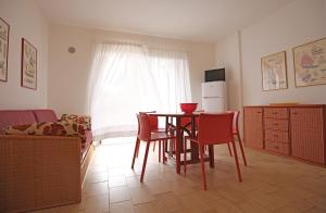 Residence Selenis, Apartments  Caorle - big - 50