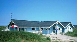 Klitmarken Holiday Home