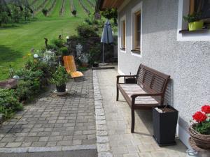 Weingut Dietl, Appartamenti  Riegersburg - big - 50