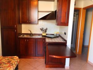 Appartamento Giuseppe, Apartmány  Tropea - big - 12
