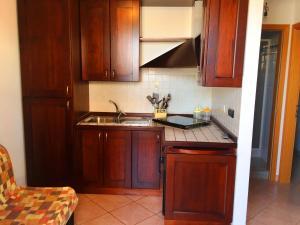 Appartamento Giuseppe, Apartmány  Tropea - big - 13
