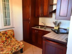 Appartamento Giuseppe, Apartmány  Tropea - big - 14