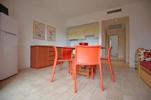 Residence Selenis, Apartments  Caorle - big - 55
