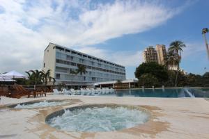 Tamaca Beach Resort Hotel by Sercotel Hotels, Hotels  Santa Marta - big - 30