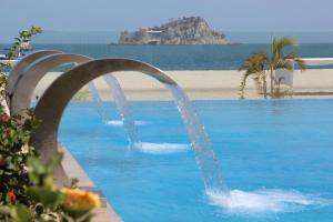 Tamaca Beach Resort Hotel by Sercotel Hotels, Hotels  Santa Marta - big - 24