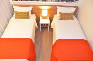 OTEO Bento Gonçalves, Hotels  Bento Gonçalves - big - 8