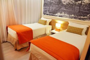 OTEO Bento Gonçalves, Hotels  Bento Gonçalves - big - 6