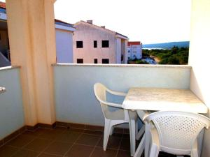 Apartment Pavao, Appartamenti  Novalja - big - 8