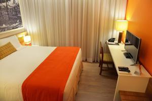 OTEO Bento Gonçalves, Hotel  Bento Gonçalves - big - 9