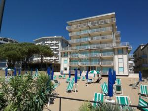 Adriatica Immobiliare - Centromare Apartments - AbcAlberghi.com